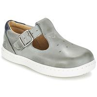 Sapatos Rapaz Sandálias Citrouille et Compagnie GALCO Cinza