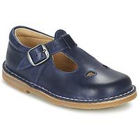 Sapatos Rapaz Sandálias Citrouille et Compagnie GLARCO Azul