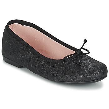 Sapatos Rapariga Sabrinas Citrouille et Compagnie GLIGLO Preto / Brilhante