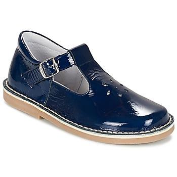 Sapatos Rapariga Sabrinas Citrouille et Compagnie GARENIA Azul