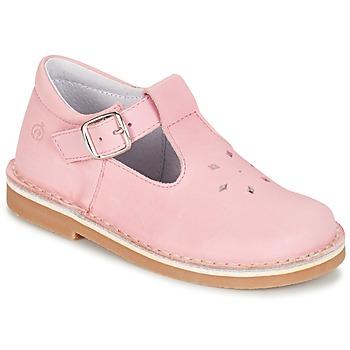 Sapatos Rapariga Sabrinas Citrouille et Compagnie GARENIA Rosa