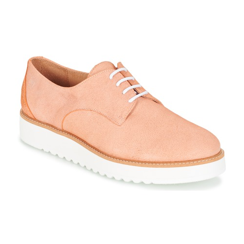 Sapatos Mulher Sapatos Casual Attitude GEGE Pêssego