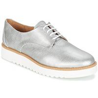 Sapatos Mulher Sapatos Casual Attitude GEGE Prateado