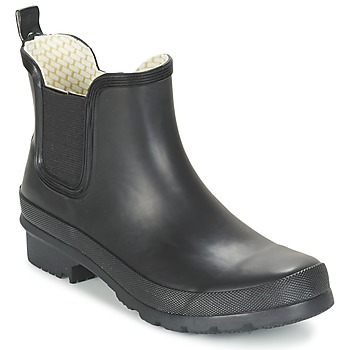 Sapatos Mulher Botas baixas Romika RomiRub10 Preto