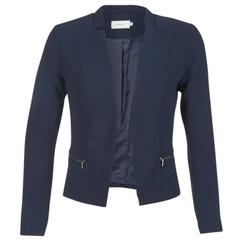 Textil Mulher Casacos/Blazers Only MADELINE Marinho