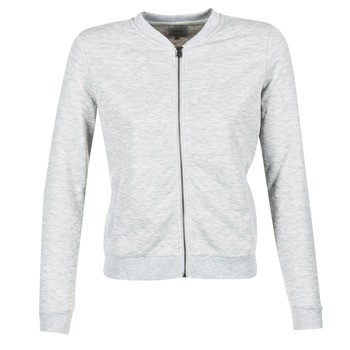 Textil Mulher Sweats Only JOYCE BOMBER Cinza