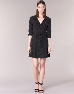 Textil Mulher Vestidos curtos Only NOVA LACE Preto