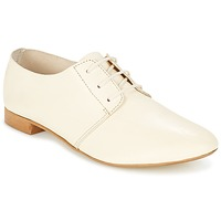 Sapatos Mulher Sapatos Betty London GERY Branco