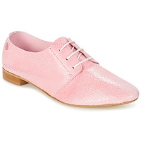 Sapatos Mulher Sapatos Betty London GEZA Rosa