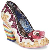 Sapatos Mulher Escarpim Irregular Choice SWEET TREATS Multicolor