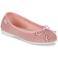 Sapatos Rapariga Sabrinas Citrouille et Compagnie GERRAGO Rosa