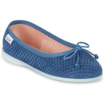 Sapatos Rapariga Sabrinas Citrouille et Compagnie GERRAGO Azul