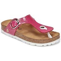 Sapatos Rapariga Chinelos Citrouille et Compagnie GOMINET Rosa