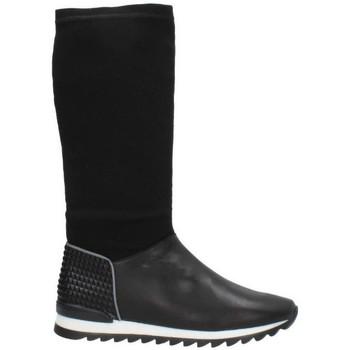 Sapatos Homem Botas Unisa DOLMEN Preto