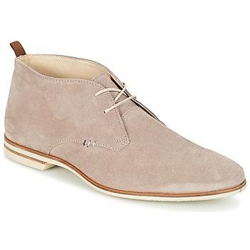 Sapatos Homem Botas baixas Casual Attitude GIUME Toupeira