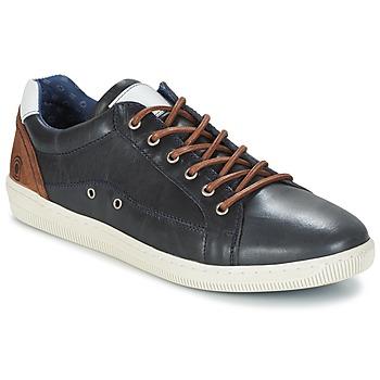 Sapatos Homem Sapatilhas Casual Attitude GIEVE Azul