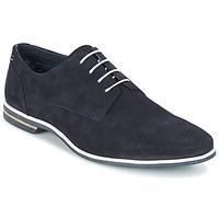 Sapatos Homem Sapatos Casual Attitude GIPIJE Marinho