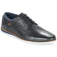 Sapatos Homem Sapatos Casual Attitude GIPIJE Azul