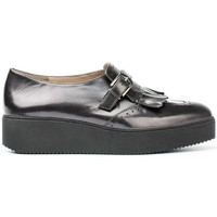 Sapatos Mulher Sapatos Unisa CLASE Preto