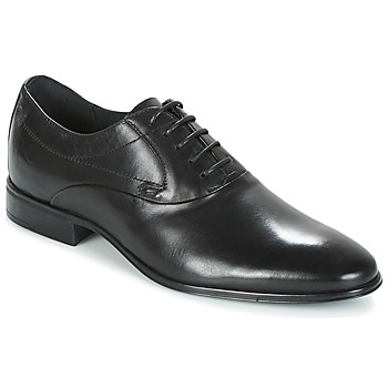 Sapatos Homem Richelieu Carlington GYIOL Preto