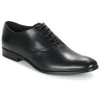 Sapatos Homem Richelieu Carlington GENIOU Preto