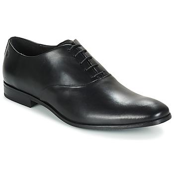 Sapatos Homem Richelieu Carlington GACO Preto