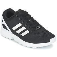 Sapatos Sapatilhas adidas Originals ZX FLUX EM Preto