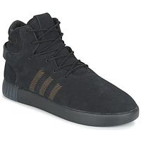Sapatos Homem Sapatilhas adidas Originals TUBULAR INVADER Preto