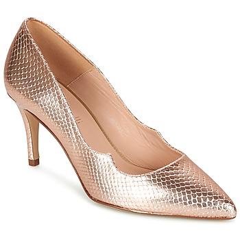 Sapatos Mulher Escarpim Fericelli GELL Rosa