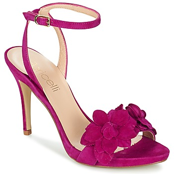 Sapatos Mulher Sandálias Fericelli GLAM Violeta