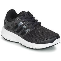 Sapatos Rapaz Sapatilhas adidas Performance ENERGY CLOUD K Preto