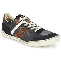 Sapatos Homem Sapatilhas Kickers JEXPLORE Preto