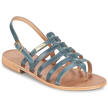 Sapatos Mulher Sandálias Les Tropéziennes par M Belarbi HERIBER Azul