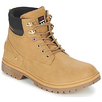 Sapatos Mulher Botas baixas Kangaroos KangaOutboots 2034 Mel