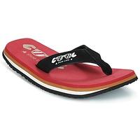 Sapatos Homem Chinelos Cool shoe ORIGINAL Vermelho / Preto