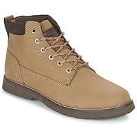 Sapatos Homem Botas baixas Quiksilver MISSION II M BOOT TKD0 Castanho