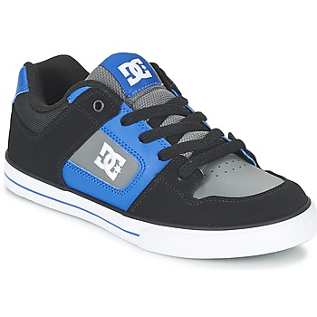 Sapatos estilo skate DC Shoes PURE B SHOE XKBS