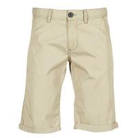 Textil Homem Shorts / Bermudas Esprit DOSSINAMO Bege