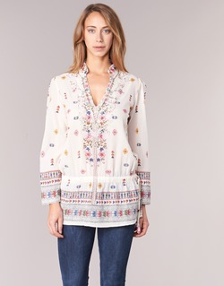 Textil Mulher Túnicas Derhy DETENTE Cru