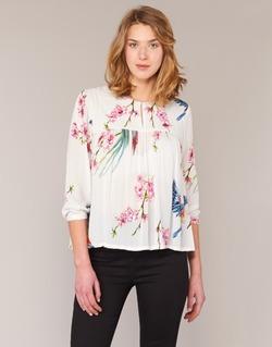 Textil Mulher Tops / Blusas Derhy DIGNE Cru