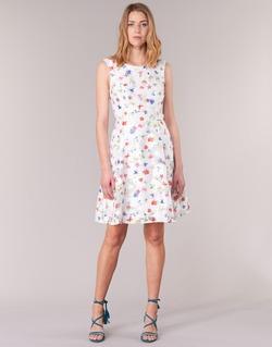 Textil Mulher Vestidos curtos Derhy MAESTRIA Branco