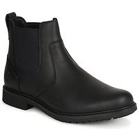 Sapatos Homem Botas baixas Timberland EK STORMBUCKS CHELSEA Preto