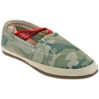 Sapatos Mulher Slip on O-joo  Multicolor