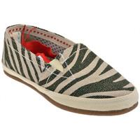 Sapatos Mulher Slip on O-joo  Preto