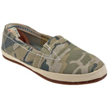 Sapatos Homem Slip on O-joo  Multicolor
