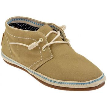 Sapatos Homem Sapatilhas O-joo  Bege