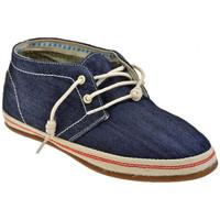 Sapatos Homem Sapatilhas O-joo  Azul