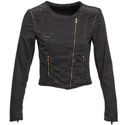 Textil Mulher Casacos/Blazers Esprit PARKEL Preto