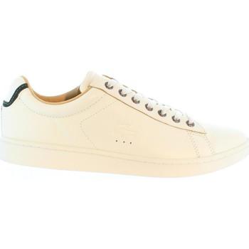 Sapatos Homem Sapatilhas Lacoste 30SRM0001 CARNABY Blanco