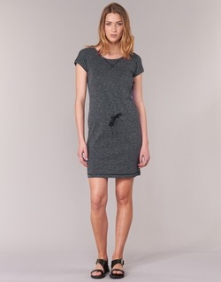 Textil Mulher Vestidos curtos Columbia OUTERSPACED Cinza